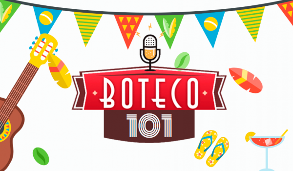 Boteco 101