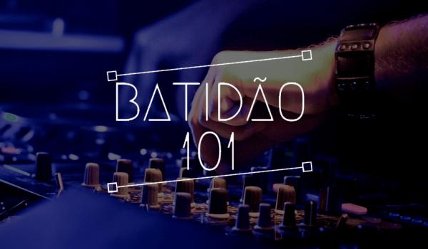 Batidão 101